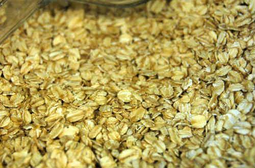 oats benefits