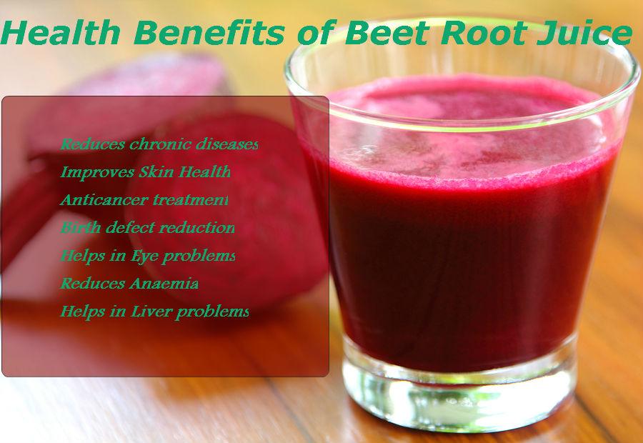 beet root benefits