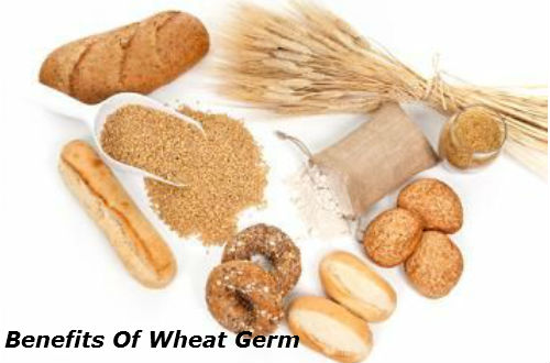 Benefits Of Wheat Germ