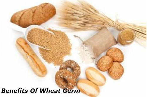 Benefits Of Wheat Germ