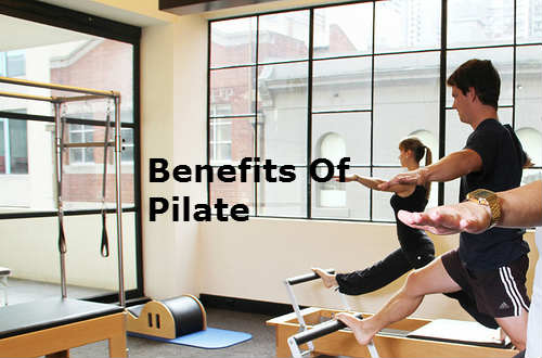Benefits Of Pilate